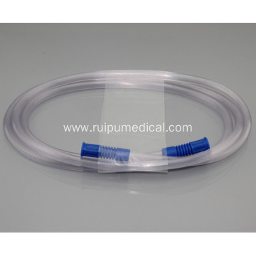 Good Price Medical Disposable Suction Connecting Tube
