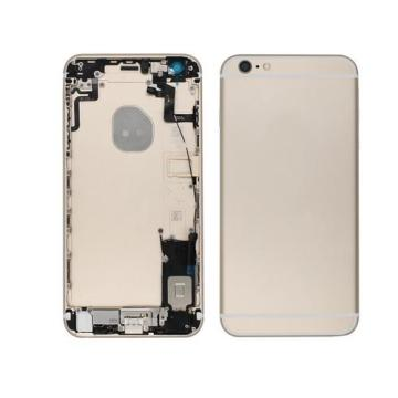 Substitución de montaxe da carcasa posterior do iPhone 6S Plus