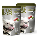 Multi-layer Laminated Square Bottom Bag for Pet Food