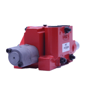 metallurgical machinery hydraulic valves