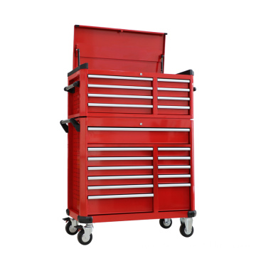 Heavy Duty Top Chest and Roller Cabinet