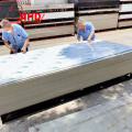 Quotation of 30mm 35mm 40mm PP Polypropylene Sheet