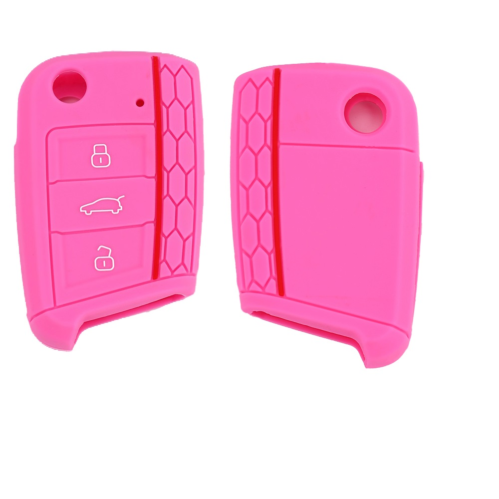 Volkswagen Golf 7 key cover