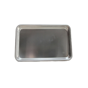 1/8 Size Baking Sheet