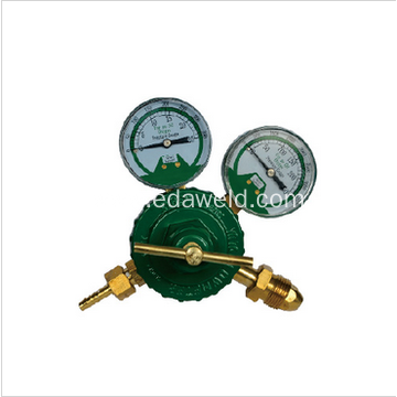 Asian Brass Gas Regulator