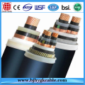 12/20KV 3X300SQMM ALUMINIUM CONDUCTOR XLPE INSULATED CABLE