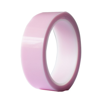 Transparent Double Sided Washable Nano Tape