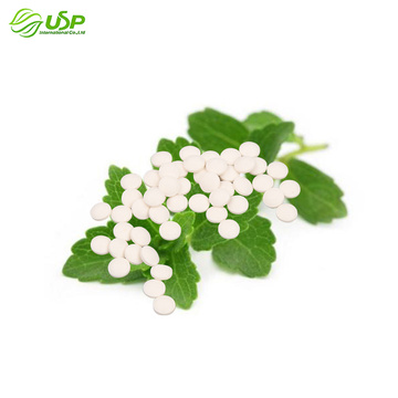 High Sweetness Low Calorie Tablet Stevia Sweetener Price
