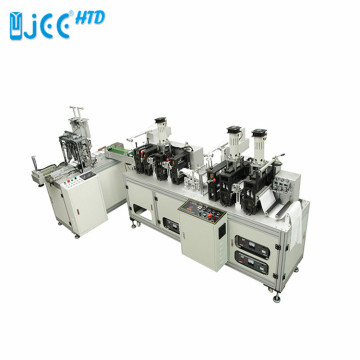 Automatic Anti-Dust KF94 Face Mask Making Machine