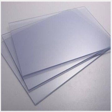 High Transparent Plastic PETG Sheet for Thermoforming