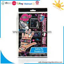 Monster High Bracelet Kit