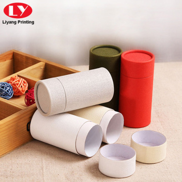 Customize Pen Boxes Packaging Paper Tube Gift Box