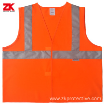 Hot sell EN471 standard reflective clothes