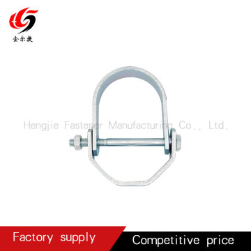 Supply Low Price Steel Pipe Adjustable Clevis Hanger