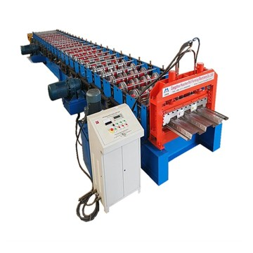 deck floor forming equipment