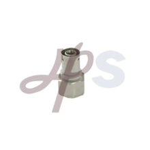 brass PEX female straight coupling