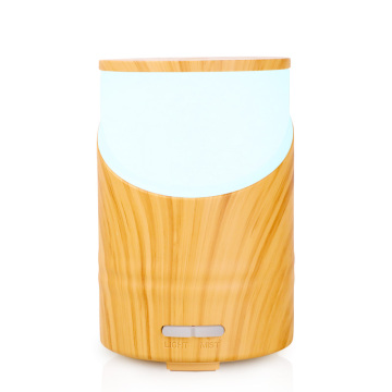 Bamboo Ultrasonic Aromatherapy Essential Oil Aroma Diffuser