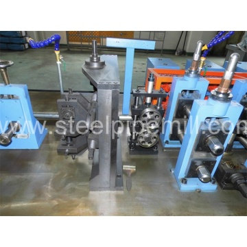 precision ERW round tube mill