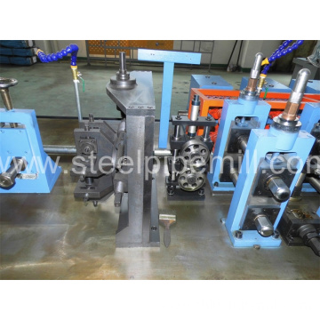 precision round pipe making machine