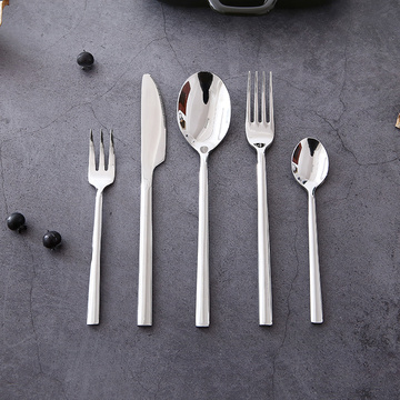 High quality Stainless Bulk Cutlery Set For Dinner