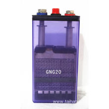 high discharge rate 20ah NICD battery KPH20