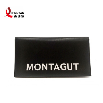 Luxury Black Purses and Wallet Set for Women