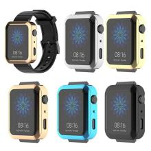 Smart Watch Cover Soft TPU Frame Full Screen Protective Shell Case Protector for Xiaomi Watch Accessories
