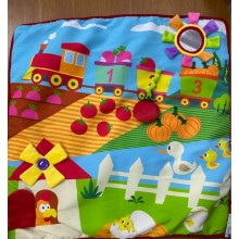 Playmat for Baby Play