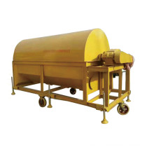Pigeon Food Grain Polishing Machine and Seeds Mixer