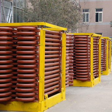 Customized Steam Boiler Parts Economizer
