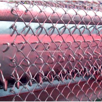 Galvanized Wire Chain Link Fencing
