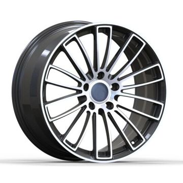 Mesh Designed Forged Rim 18-22 Inch