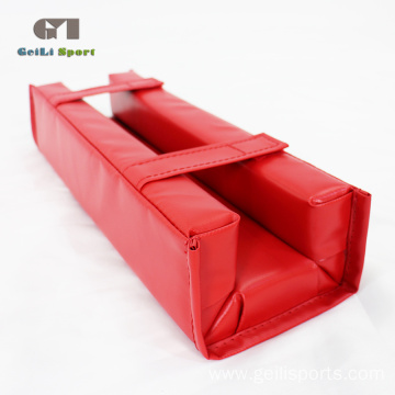 Gymnastics Equipment Foam Steel Cover