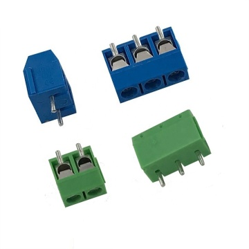 5.0mm 5.08mm 3.5mm 3.81mm 7.62mm neutral terminal block