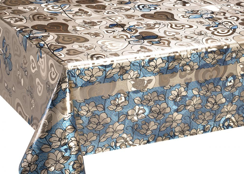 Double Face Gold Tablecloth