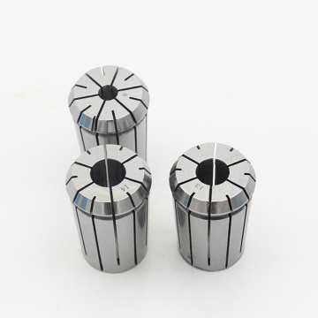 Spring Steel EOC25 Collet for Lathe Collet Holder
