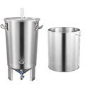 the best beer brewing equipment