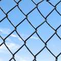 PVC coated chain link fencing for sale