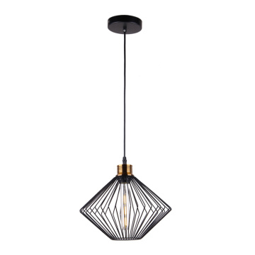Vintage decorative e27 pendant lamp home lighting