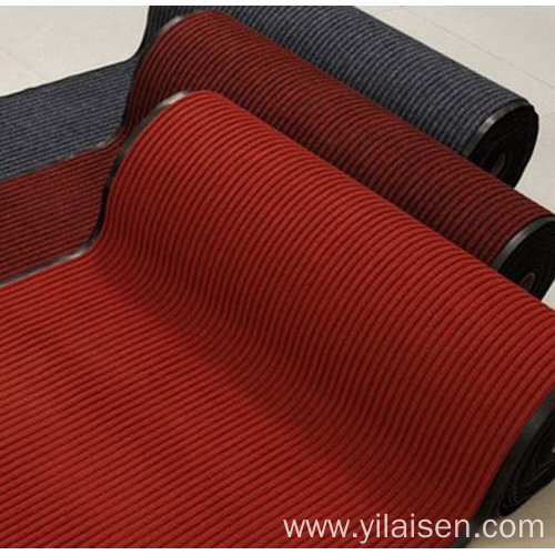Factory wholesale Polyester surface door mat