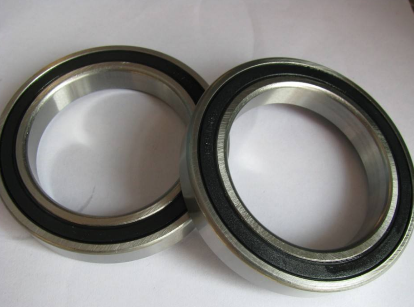 Thin Walled Deep Groove Ball Bearing 61956
