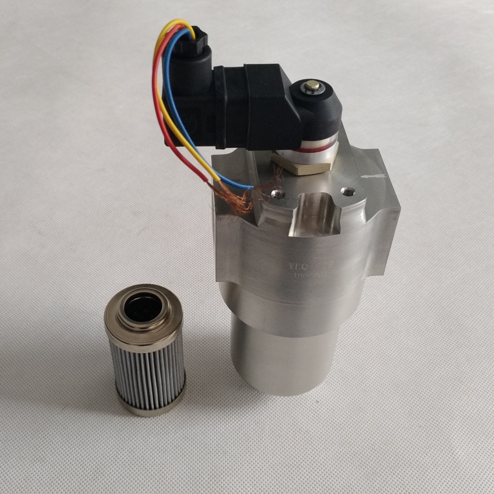 Oil Filter YLQ-229A Replace Inline Filter LF BN/HC 060 IC10