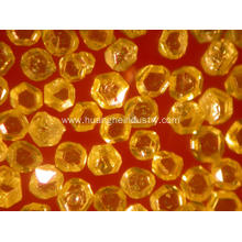 Superhard Material of Synthetic Diamonds HHD50/70