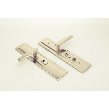 Custom Die Casting Zinc Alloy Door Lock Panel