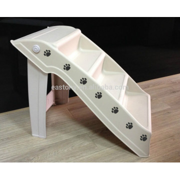 Durable 4 Step Design For Dogs