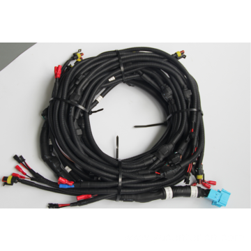 American autowire mustang harness