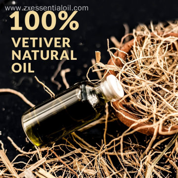 EOM Wholesale 100% Pure Vetiver Oil Bulk