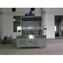 low investment automatic spray painting machine