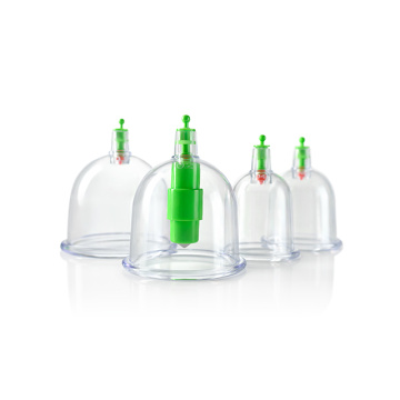 Back massage Therapy Vacuum Cupping Set
