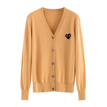 Fashion Knitwear Cardigan Unisex